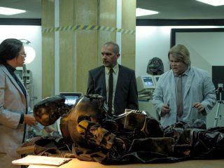 ร้องไห้หุ่นยนต์: บทวิจารณ์ 'Automata'