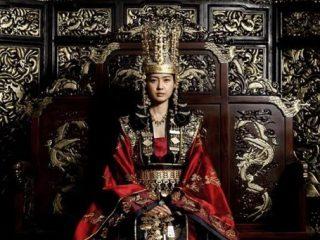 Queen Seondeok