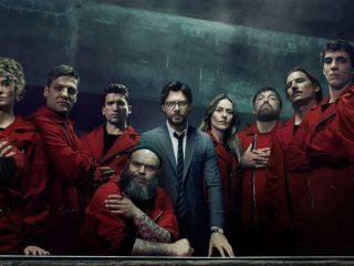 Money Heist (Season 3)
